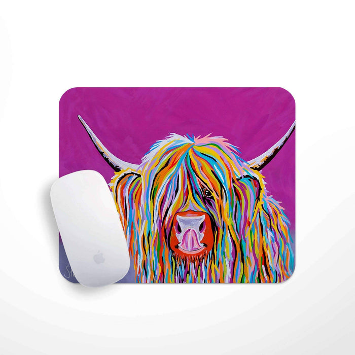 Betty McCoo - Mouse Mat