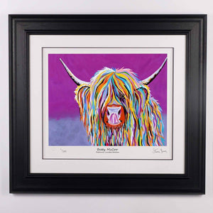 Betty McCoo - Platinum Limited Edition Prints