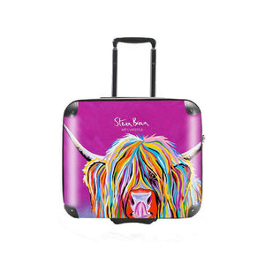 Betty McCoo - Suitcase