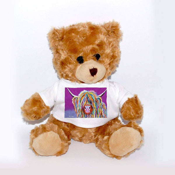 Betty McCoo - Teddy Bear