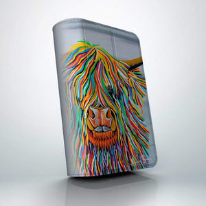 Big Malky McCoo - Bluetooth Speaker