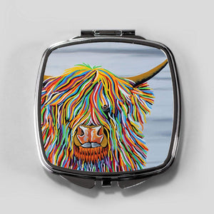 Big Malky McCoo - Cosmetic Mirror
