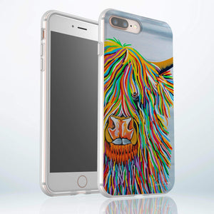 Big Malky McCoo - Flexi Phone Case