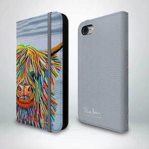 Big Malky McCoo - Flip Phone Case