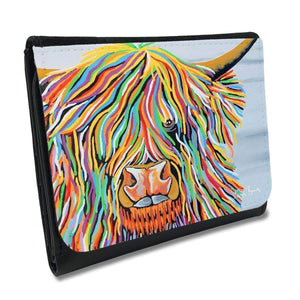 Big Malky McCoo - Mens Wallet