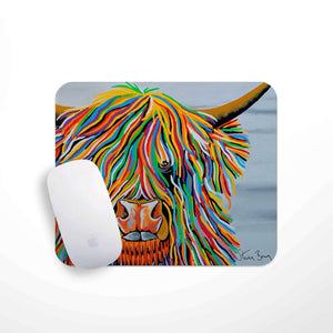 Big Malky McCoo - Mouse Mat