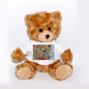 Big Malky McCoo - Teddy Bear