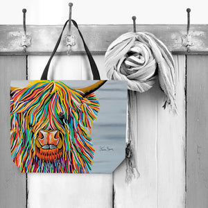 Big Malky McCoo - Tote Bag