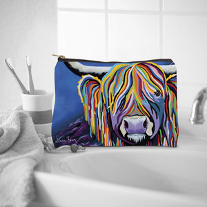 Billy McCoo - Cosmetic Bag