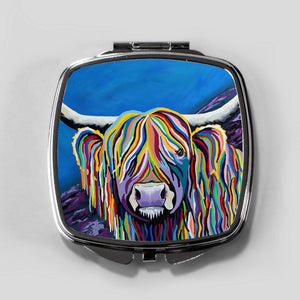 Billy McCoo - Cosmetic Mirror