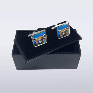 Billy McCoo - Cufflinks