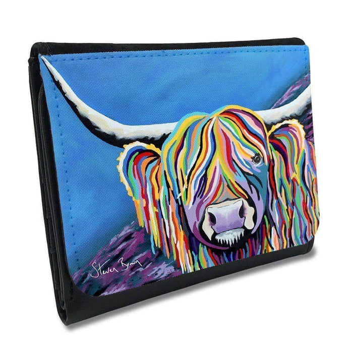 Billy McCoo - Wallet