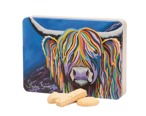 Billy McCoo - Shortbread Assortment