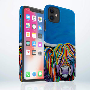 Billy McCoo - Snap Phone Case
