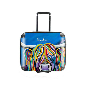 Billy McCoo - Suitcase