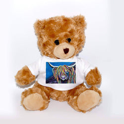 Billy McCoo - Teddy Bear