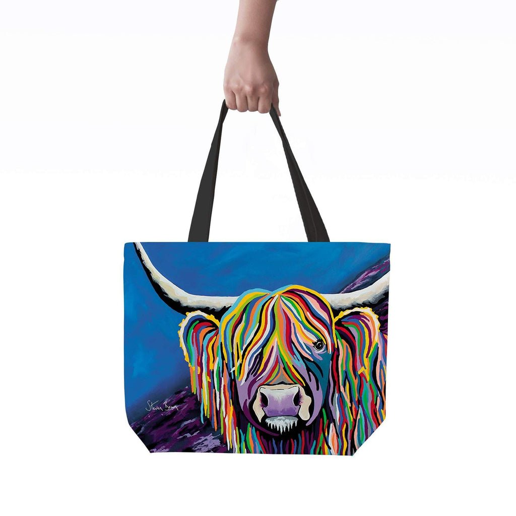 Billy McCoo - Tote Bags