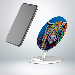 Billy McCoo - Wireless Charger