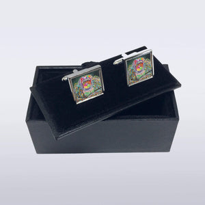 Boris McZoo - Cufflinks