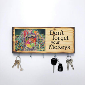 Boris McZoo - McKey Holder