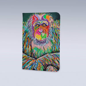 Boris McZoo - Passport Cover