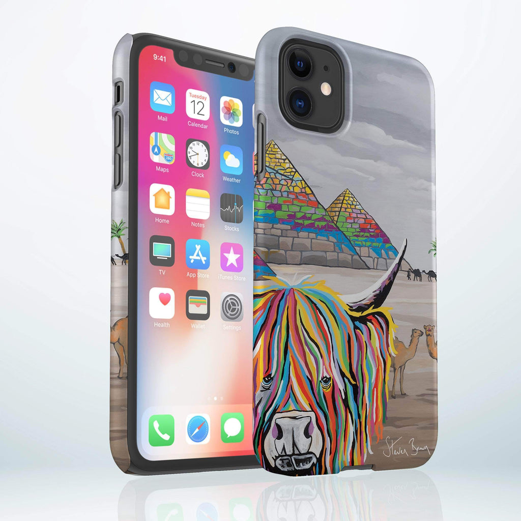 Caroline McCoo - Snap Phone Case
