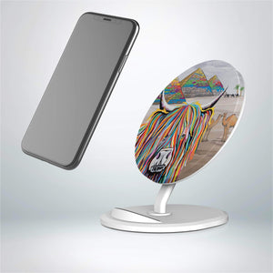 Caroline McCoo - Wireless Charger