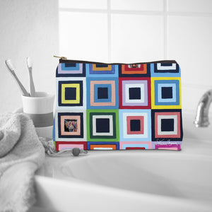 Celebrity McCoo - Cosmetic Bag