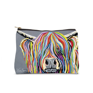 Charlie McCoo - Cosmetic Bag