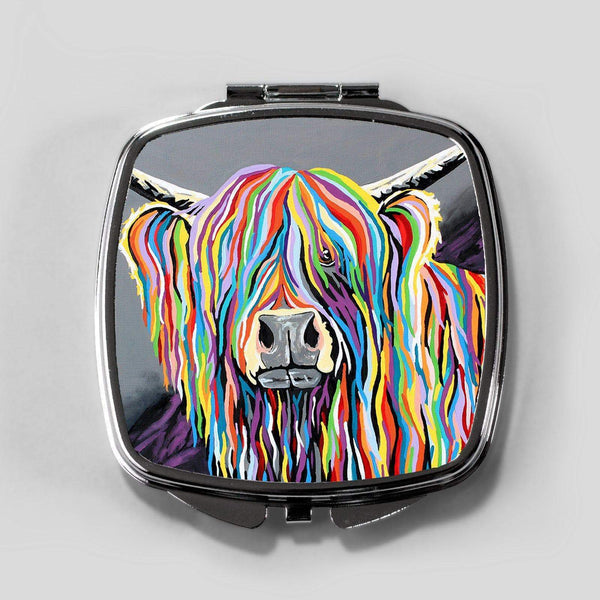 Charlie McCoo - Cosmetic Mirror