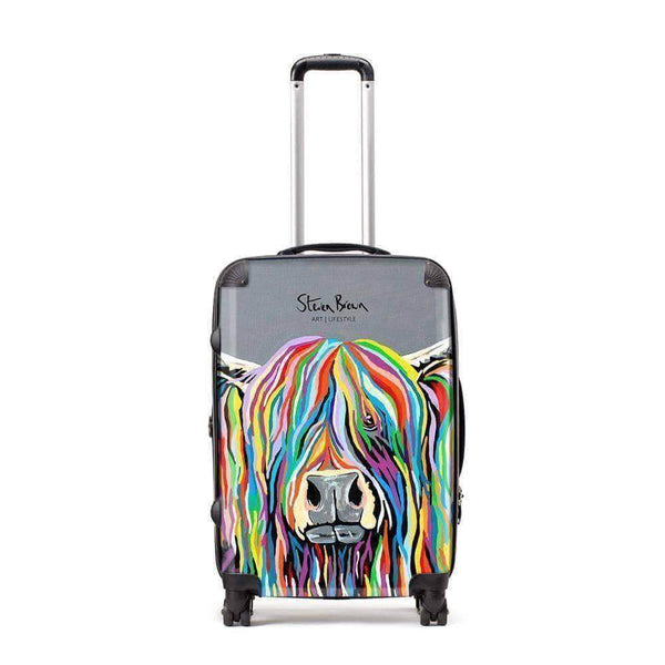 Charlie McCoo - Suitcase
