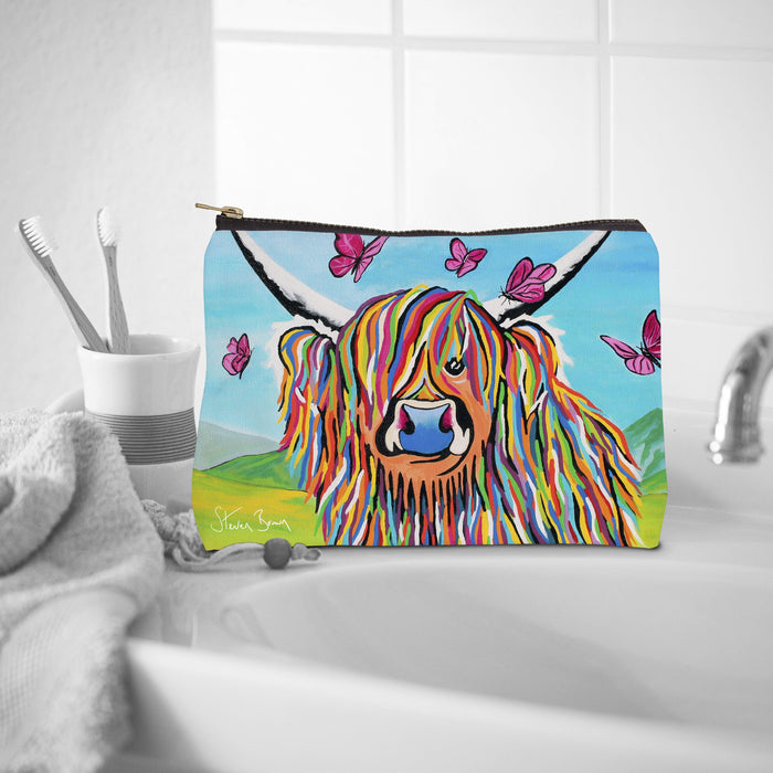 Chloe McCoo - Cosmetic Bag