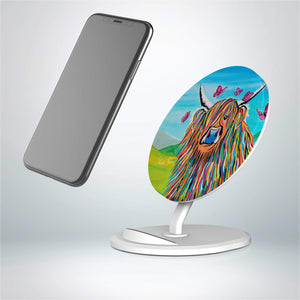 Chloe McCoo - Wireless Charger