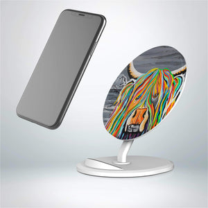 Craig McCoo - Wireless Charger
