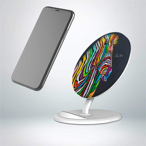 Debra McZoo - Wireless Charger