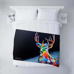 Donald McDeer - Blanket