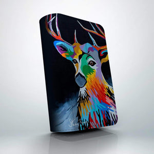 Donald McDeer - Bluetooth Speaker