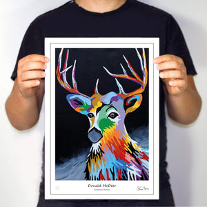 Donald McDeer - Collector's Edition Prints