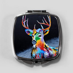 Donald McDeer - Cosmetic Mirror