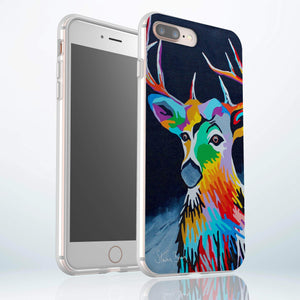 Donald McDeer - Flexi Phone Case
