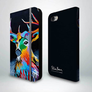 Donald McDeer - Flip Phone Case