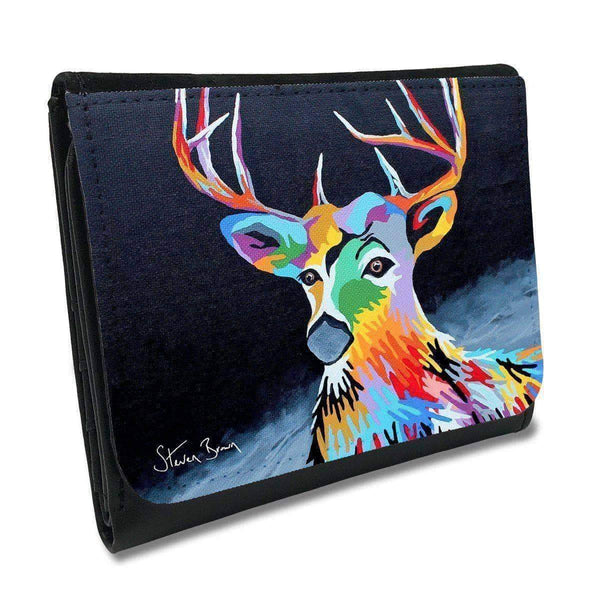 Donald McDeer - Mens Wallet