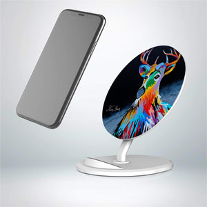 Donald McDeer - Wireless Charger