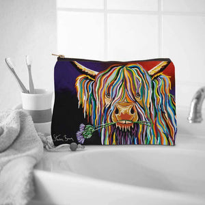 Dougie McCoo - Cosmetic Bag