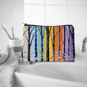 Forest Of Argyle - Cosmetic Bag
