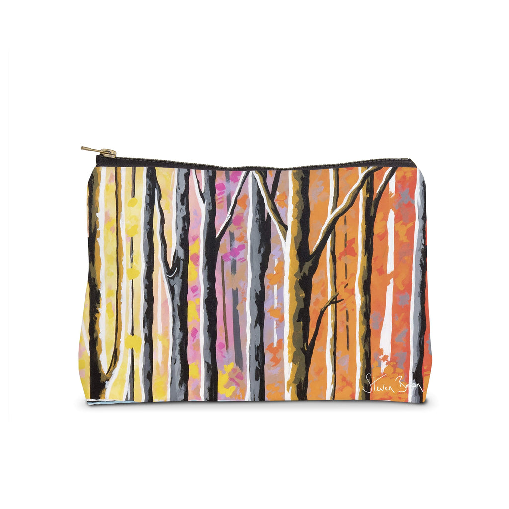Forest Of Loch Lomond - Cosmetic Bag