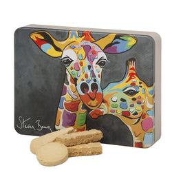 Francie & Josie McZoo - Shortbread Assortment