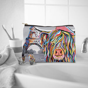 Frankie McCoo - Cosmetic Bag