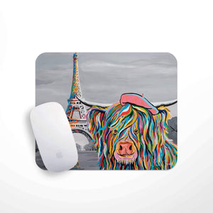 Frankie McCoo - Mouse Mat