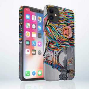 Frankie McCoo - Snap Phone Case
